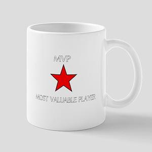 ALL STAR MVP Mugs