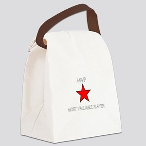 ALL STAR MVP Canvas Lunch Bag