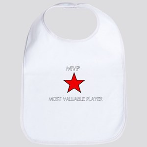 ALL STAR MVP Bib