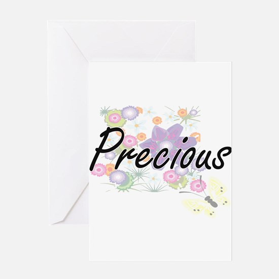 Precious Artistic Name Design with Greeting Cards