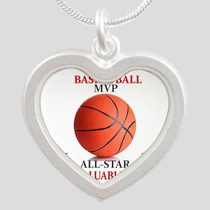 BASKETBALL MVP ALLSTAR Necklaces