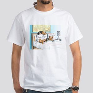 sleeps T-Shirt