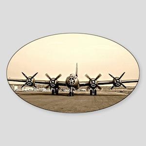 FIFI B-29 Vintage USAF Bomber Sticker