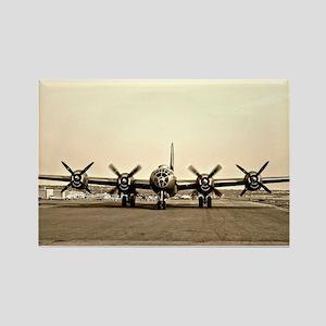 FIFI B-29 Vintage USAF Bomber Magnets