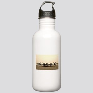 FIFI B-29 Vintage USAF Bomber Water Bottle