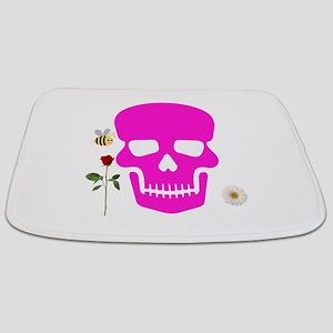 Abby Skull Bathmat