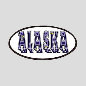 Alaska Pt Patch
