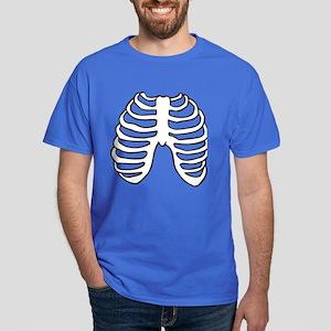 Rib Cage Dark T-Shirt