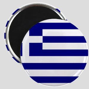 Greece Flag Magnets