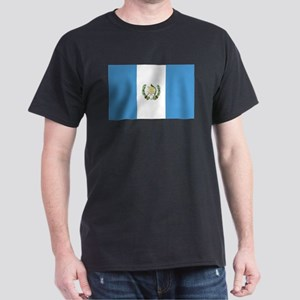 Guatemala Flag T-Shirt
