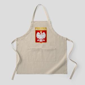 Poland COA Apron