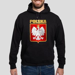 Poland COA Hoodie