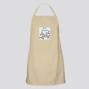 Aerial Photography Apron