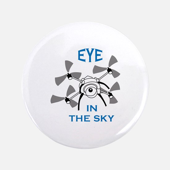 Eye In The Sky Button
