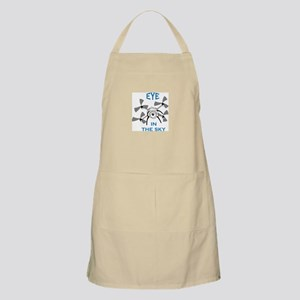 Eye In The Sky Apron