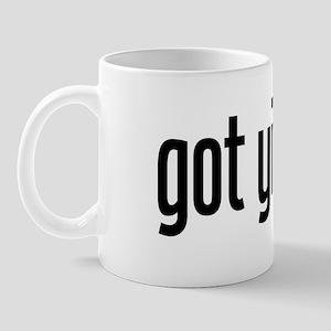 got yiayia? Mug