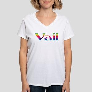 Vail Ash Grey T-Shirt