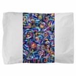 Star Swirl (ps) Pillow Sham