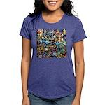 PS-Believe 1 Womens Tri-blend T-Shirt