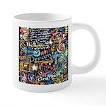 PS-Believe 1 20 oz Ceramic Mega Mug