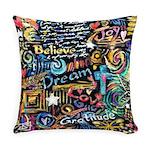 PS-Believe 1 Everyday Pillow