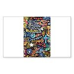 PS-Believe 1 Sticker (Rectangle 50 pk)