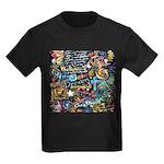 PS-Believe 1 Kids Dark T-Shirt