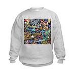 PS-Believe 1 Kids Sweatshirt