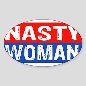 Anti-Trump designs Sticker