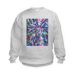 Star Dance 1 Kids Sweatshirt