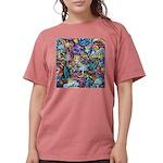 PS-Girl Womens Comfort Colors Shirt