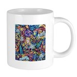 PS-Girl 20 oz Ceramic Mega Mug