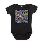 PS-Girl Baby Bodysuit