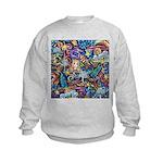 PS-Girl Kids Sweatshirt