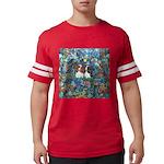 Garden Dove-2 Cavaliers Mens Football Shirt