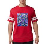 Abstract (AL)-1 Mens Football Shirt