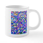 Abstract (AL)-1 20 oz Ceramic Mega Mug