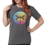 Dragonfly1 - Sun Womens Comfort Colors Shirt
