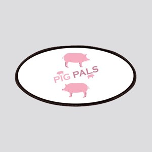 Pig Pals Patch