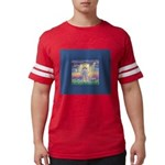 Night Angel 1 Mens Football Shirt