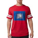 Three Doves Mens Football Shirt