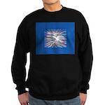 Three Doves Sweatshirt (dark)
