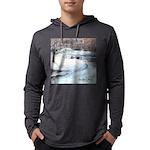 PILLOW-ESB-Winterscene Mens Hooded Shirt