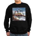 PILLOW-ESB-NubbleLight-labeled Sweatshirt (dar