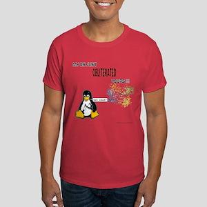 Unix Obliterated Dark T-Shirt