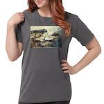 E75-TrellisBridge Womens Comfort Colors Shirt