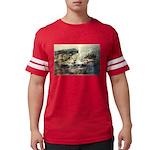 E75-TrellisBridge Mens Football Shirt