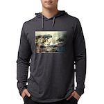 E75-TrellisBridge Mens Hooded Shirt
