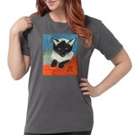 MP-Elsie-E63-cat Womens Comfort Colors Shirt
