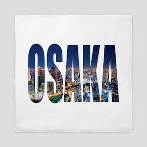 Osaka Queen Duvet